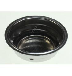 Filtro de 1 taza cafetera Delonghi
