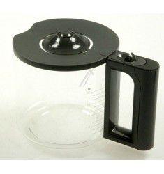 Jarra de cristal para cafetera Siemens Sensor For Senses