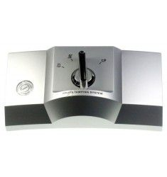 Panel frontal para cafetera Krups Expresso Serie XP5620
