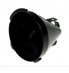 Porta filtro negro para cafetera Rowenta Adagio