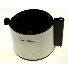 Porta filtro gris completo cafetera Moulinex Subito