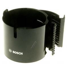 Porta filtro negro cafetera Bosch Styline