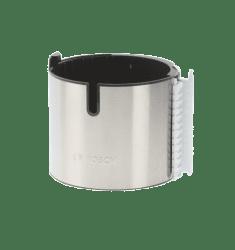 Porta filtro metálico cafetera Bosch Styline TKA8631