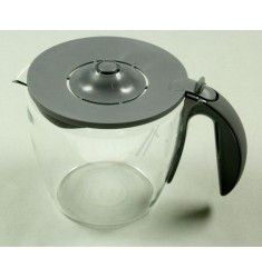 Jarra gris para cafetera Bosch Private Collection