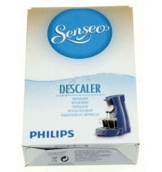 Descalcificador para cafetera Philips Senseo