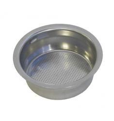 Filtro de 2 tazas cafetera Delonghi