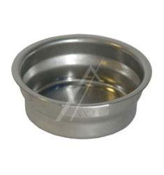 Filtro de 2 tazas cafetera Delonghi BCO260, BCO261