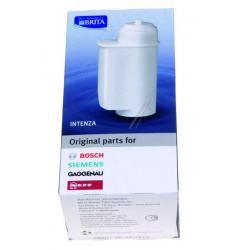 Filtro de agua cafetera Bosch, Siemens, Neff, Gaggenau