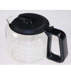 Jarra de cristal cafetera Krups Espresso Combi