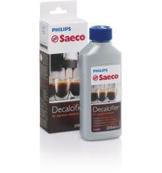 Liquido descalcificador cafetera Saeco 250 ml