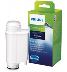 Filtro de agua Brita Intenza para cafetera Philips Saeco