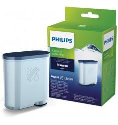 Filtro de agua AquaClean para cafetera Philips Saeco