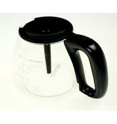 Jarra de cristal para cafetera Philips Viva Collection