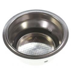Filtro de 2 tazas para cafetera Delonghi