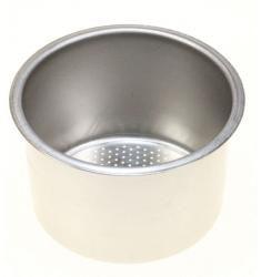 Filtro metálico para cafetera Ufesa Dueto CK7350