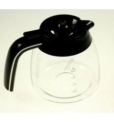 Jarra de cristal para cafetera Delonghi Distinta