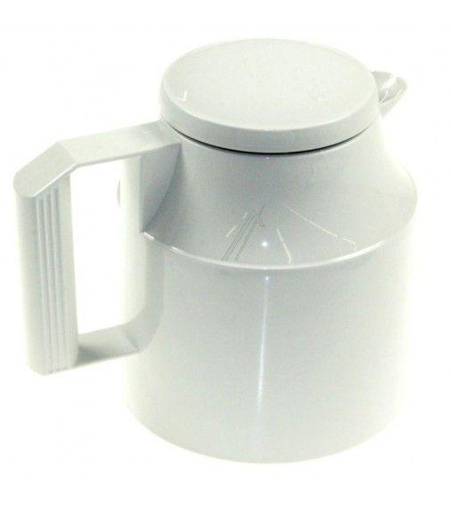 Jarra termo blanca para cafetera Severin KA5827