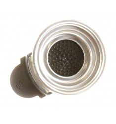 Porta capsula 2 tazas para cafetera Philips Senseo Up