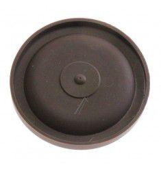 Disco gran crema marrón cafetera Ariete