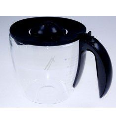 Jarra negra para cafetera Bosch Private Collection