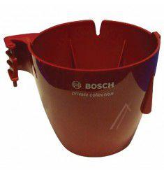 Porta filtro rojo cafetera Bosch Private Collection