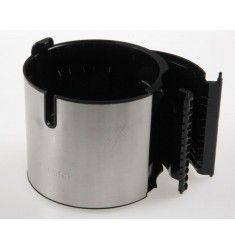 Porta filtro metálico cafetera Bosch Styline TKA8633