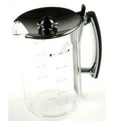 Jarra cafetera Russell Hobbs 19650-56 Black Glass