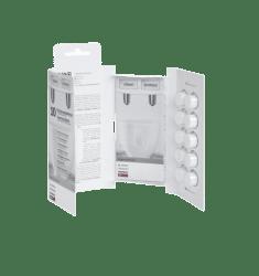 Pastillas de limpieza cafetera Bosch, Siemens, Neff, Gaggenau