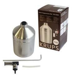 Accesorio para cappuccinos cafetera Krups