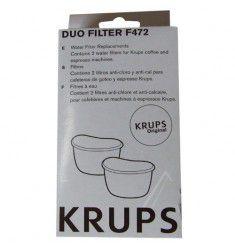 Filtro aroma cafetera Krups Espresso
