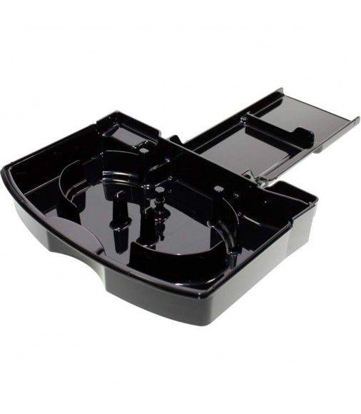 bandeja de goteo negra cafetera delonghi ecam comprar. Black Bedroom Furniture Sets. Home Design Ideas