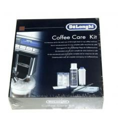 Kit de mantenimiento cafetera Delonghi