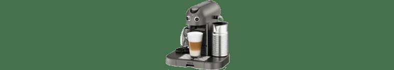 nespresso gran maestria user manual