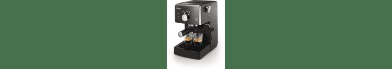 Manual Espresso